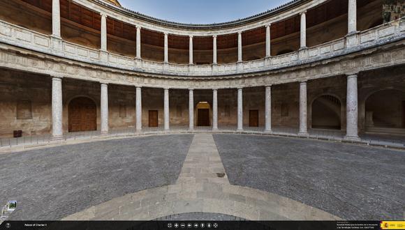 """La Alhambra inspiró al escritor estadounidense Washington Irving para escribir """"Cuentos de la Alhambra"""" (1832), una obra que recopila relatos y leyendas en torno al castillo granadino.  / Foto: SEGITTUR de España."""