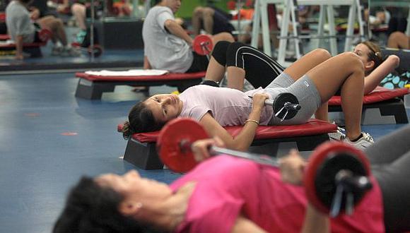 ¿Cuáles son las tendencias en el mercado fitness peruano?