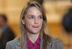 Fiscalía cita a Luciana León para que declare en Caso Los Intocables Ediles