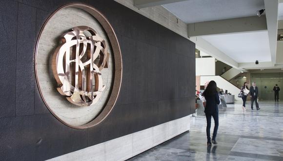 El BCR mantuvo su tasa de interés.. (Foto: Eduardo Cavero | GEC)