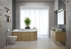 Sigue estos consejos para tener siempre un baño impecable | FOTOS