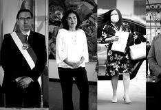 Caso Richard Swing: Martín Vizcarra en la mira de la fiscalía