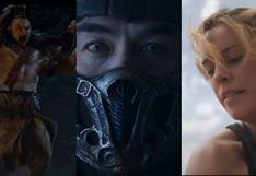 """""""Mortal Kombat"""": HBO Max revela el esperado (y violento) tráiler de la película"""