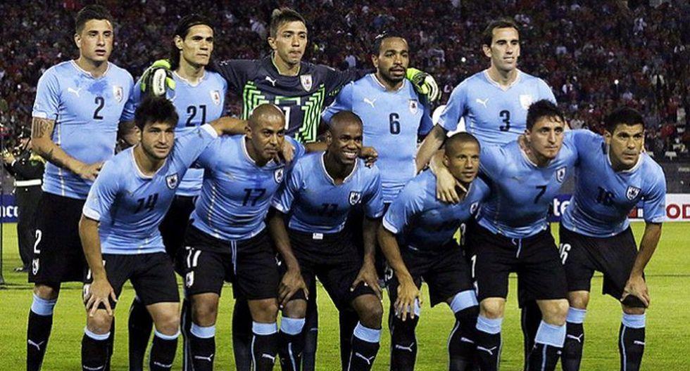 Ránking FIFA: conoce a las primeras 20 selecciones [FOTOS]  - 9