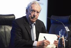 Mario Vargas Llosa vuelve a publicar un cuento luego de 60 años