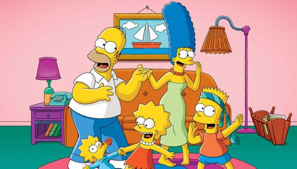 """Fox presentará especial 'Pet Friendly' de """"Los Simpson"""". (Foto: Fox)"""
