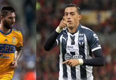Monterrey vs. Tigres EN VIVO: HOY en el BBVA Bancomer por el Torneo Apertura de la Liga MX