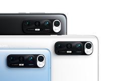 Xiaomi Mi 10S, un nuevo gama alta con cámara de 108MP y procesador Snapdragon 870