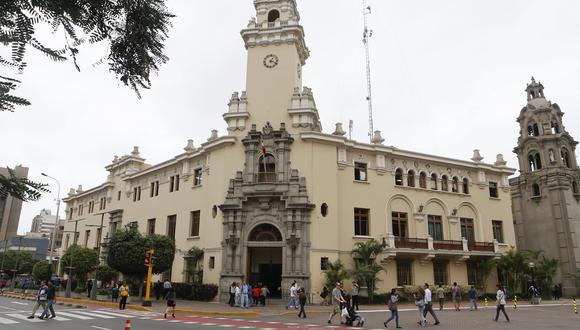 Solicitan información al municipio por presunta filtración de datos personales de vecinos. (Foto: Manuel Melgar)
