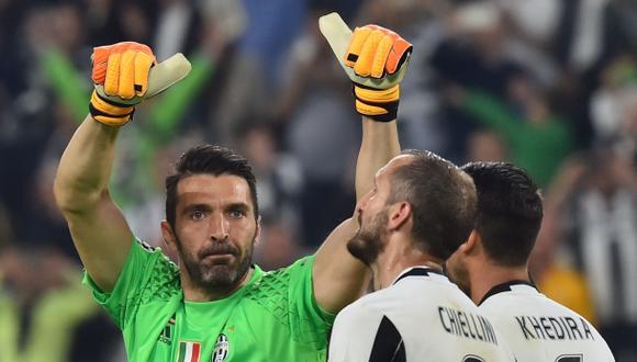 """""""Todos cambian, menos Gianluigi Buffon"""", por Diego Coloma"""
