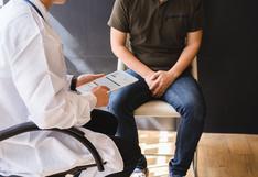 Cáncer de próstata: síntomas y qué pruebas de descarte existen