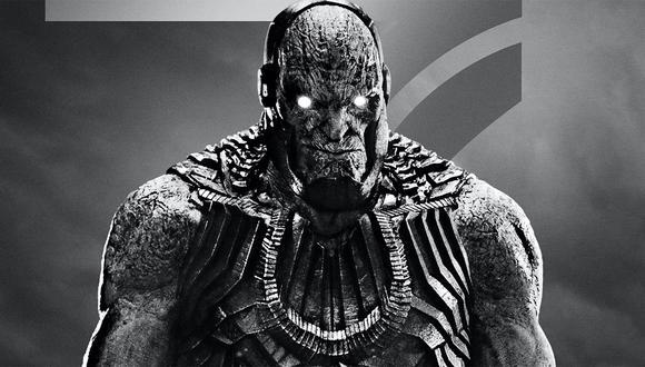 Los nuevos héroes que el Snyder Cut presentó al mundo de DC (Foto: HBO)