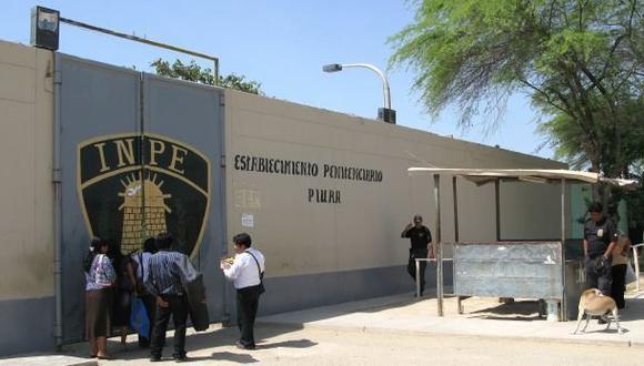 Piura: detectan quince casos de tuberculosis en penal Río Seco