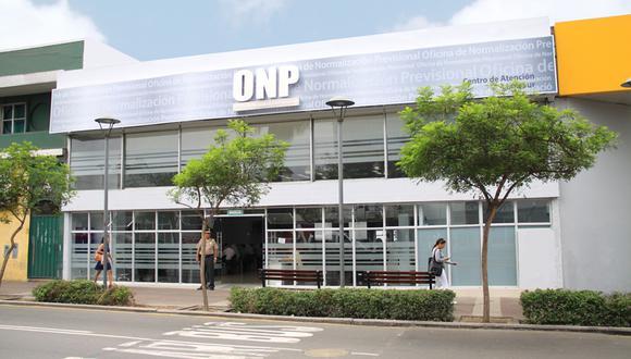 Según Diego Macera, gerente general del Instituto Peruano de Economía (IPE), la ONP no cuenta con los recursos necesarios para pagar a los pensionistas