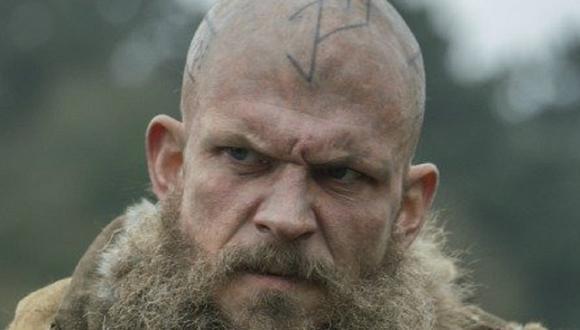 """Gustaf Skarsgård regresó como Floki en los últimos episodios de """"Vikings"""" (Foto: Amazon Prime Video)"""