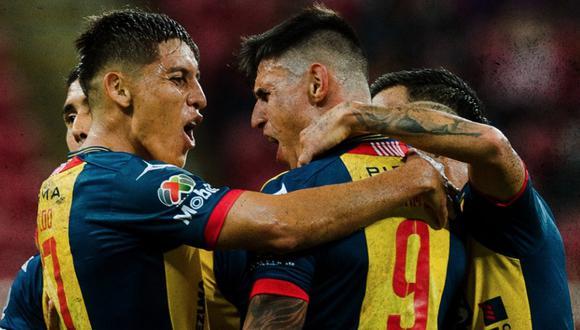 San Luis venció a Chivas por la J1 del Apertura 2021 de la Liga MX