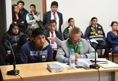 Huancayo: dictan 9 meses de prisión preventiva para sujeto que agredió a una mujer en hostal