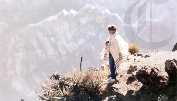 La Reserva Nacional de Pampa Galeras lleva su nombre en su honor desde 1993. Fue asesinada en 1989 por Sendero Luminoso