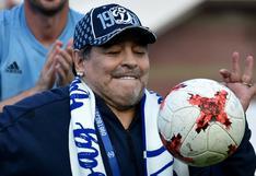 ¿Por qué Rosario Central no le rinde pleitesía a Diego Maradona?
