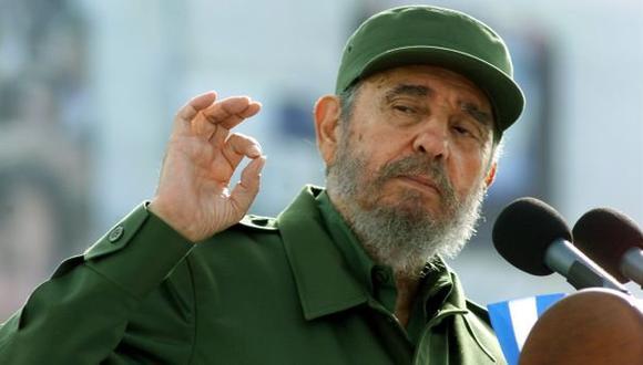 Fidel Castro cumple 90 años: Esto pasó el día en que nació