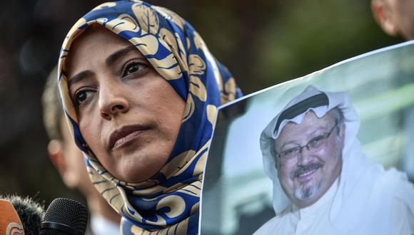 Jamal Khashoggi: lo que se sabe de la desaparición del periodista en el consulado saudita en Estambul. (AFP).