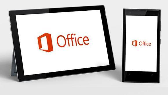 Office vendrá preinstalado en smartphones y tablets ASUS