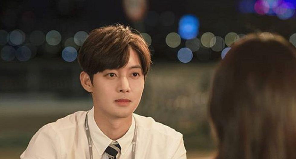 Kim Hyun Joong y Miss Choi: el escándalo que casi destruye la carrera del actor de Boys Over Flowers (Foto: Instagram)
