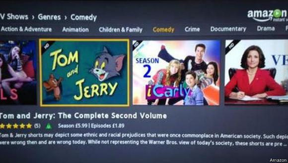¿Por qué le pusieron una advertencia de racismo a Tom y Jerry?