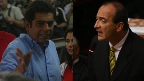 """""""No es casual que Belaunde Lossio haya ido a Bolivia"""""""