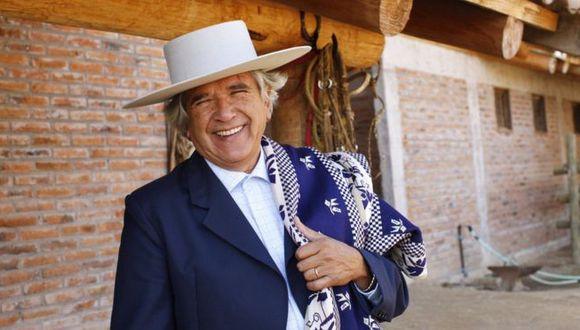 Carlos Cardoen no ha podido salir de Chile en 26 años.