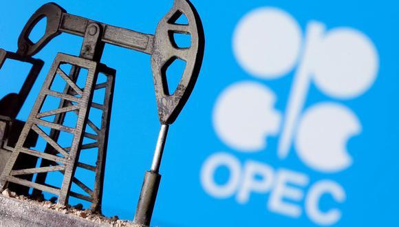 La OPEP no ha indicado hasta ahora ningún plan para descartar ese aumento de la oferta. (Foto: Reuters)