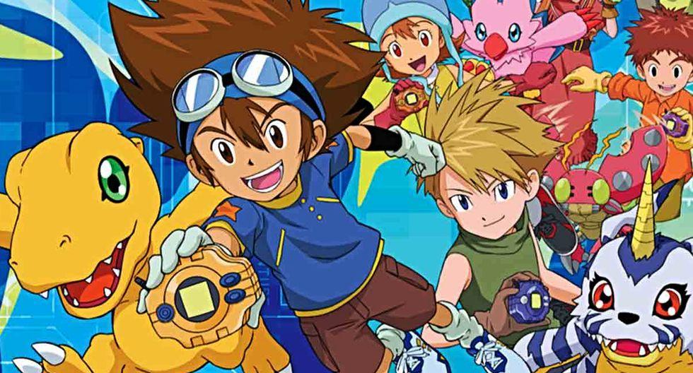 ¿Deseas tener a Tentomón y otros Digimon en tu WhatsApp? Descarga el pack de stickers oficial. (Foto: WhatsApp)