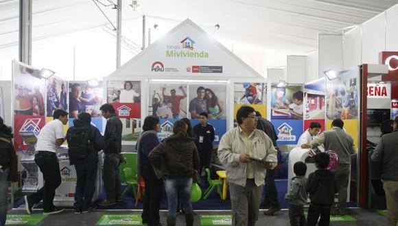 Para ser beneficiario no se debe haber recibido con anterioridad algún apoyo habitacional del Estado. (Foto: GEC)