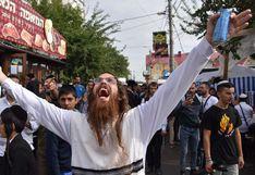 Todos los judíos del mundo celebran su año nuevo 5779 [FOTOS]