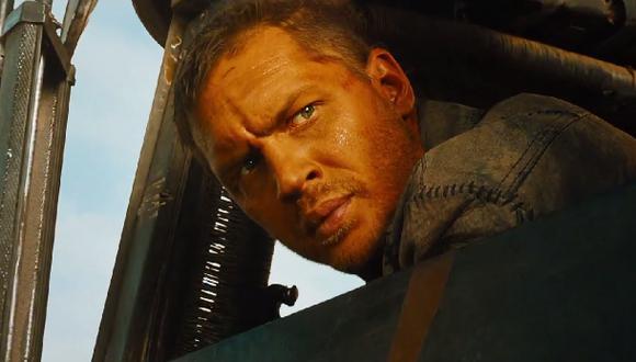 """Mad Max: Furia en la carretera"": mira el segundo tráiler"