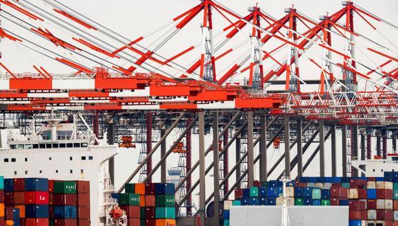 El número de unidades físicas de bienes importados está cayendo desde abril, y a ritmos cada vez mayores (Foto: EFE)