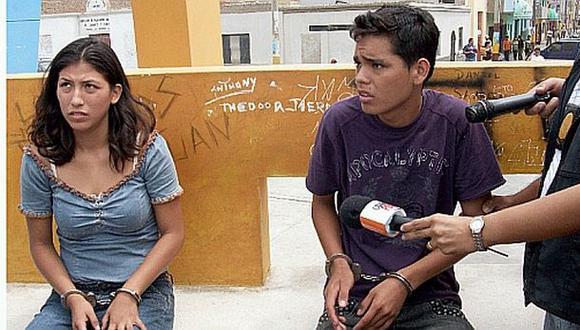 Asesino de la pequeña Tamara regresó al penal de Cambio Puente
