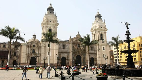 Encanto colonial: Visita el Centro Histórico de Lima
