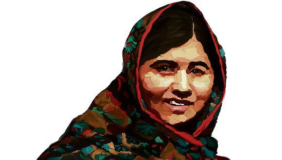 La heroína Malala, Premio Nobel, por Francisco Miró Quesada C.