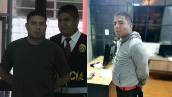 Nilton Alexander Candía Navarro (29) es investigado por el delito de tentativa de homicidio calificado. (Foto: composición)