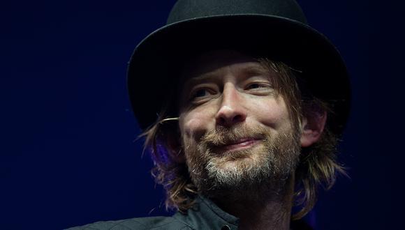 Radiohead se presentó por primera vez en Lima en abril del 2018. (Foto: Agencia)