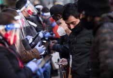Chile supera las 10.000 muertes por la pandemia de coronavirus