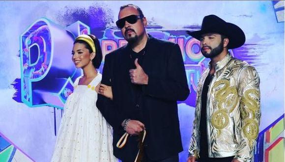 Pepe Aguilar es un reconocido cantante de música regional mexicana, con una carrera más que consolidada. (Foto: Pepe Aguilar / Instagram)