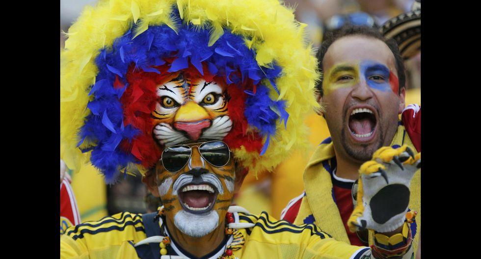 Brasil 2014: 50 fotos que resumen la primera fecha del Mundial - 19