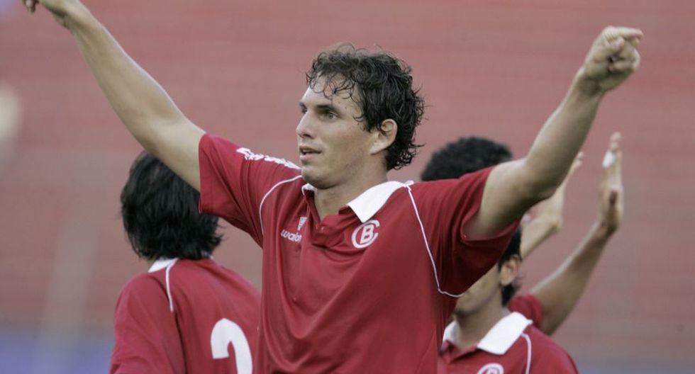 José Carlos Fernández en Melgar: ya suma 13 clubes en su lista - 6