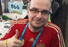 Mister Chip emitió polémico mensaje sobre el reinicio de las ligas europeas