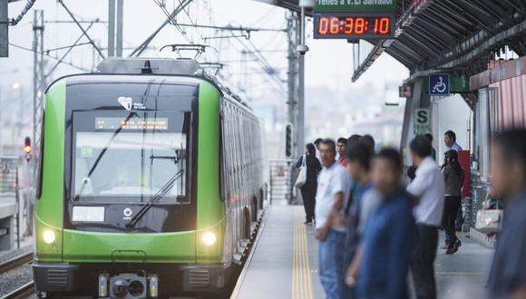 MTC informó que realizará estudio integral de proyectos de líneas del Metro para lograr un sistema de transporte eficiente (Difusión)