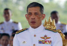 Coronavirus: Quién es Rama X, el excéntrico rey de Tailandia que pasa su aislamiento en los Alpes con 20 concubinas