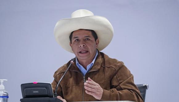 Se espera un pronunciamiento del presidente Pedro Castillo respecto a si ratificará las declaraciones de Chapultepec y Salta que garantizan las libertades de prensa y de expresión (Foto: Palacio de Gobierno)