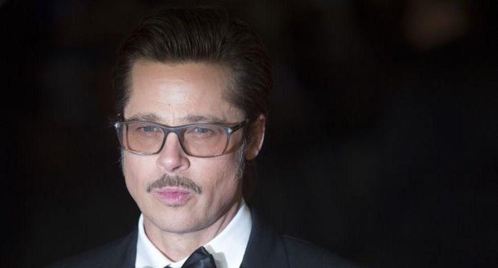 Brad Pitt: la relación con sus hijos entra en cuestión